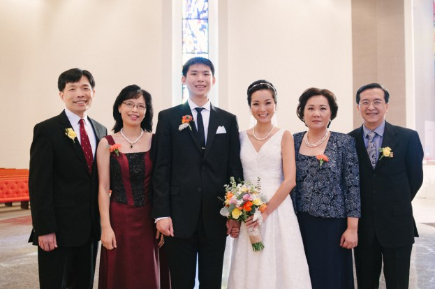 Our Wedding! - 318