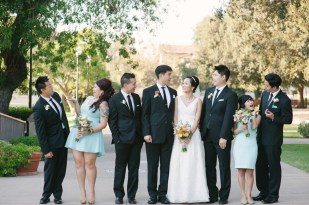 Our Wedding! - 331
