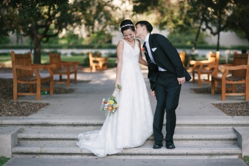 Our Wedding! - 362
