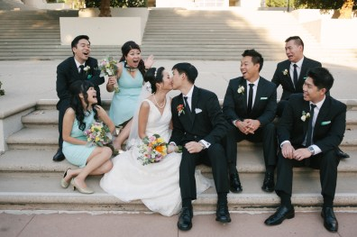 Our Wedding! - 397