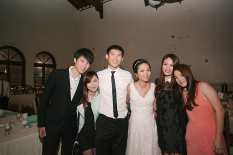 Our Wedding! - 881