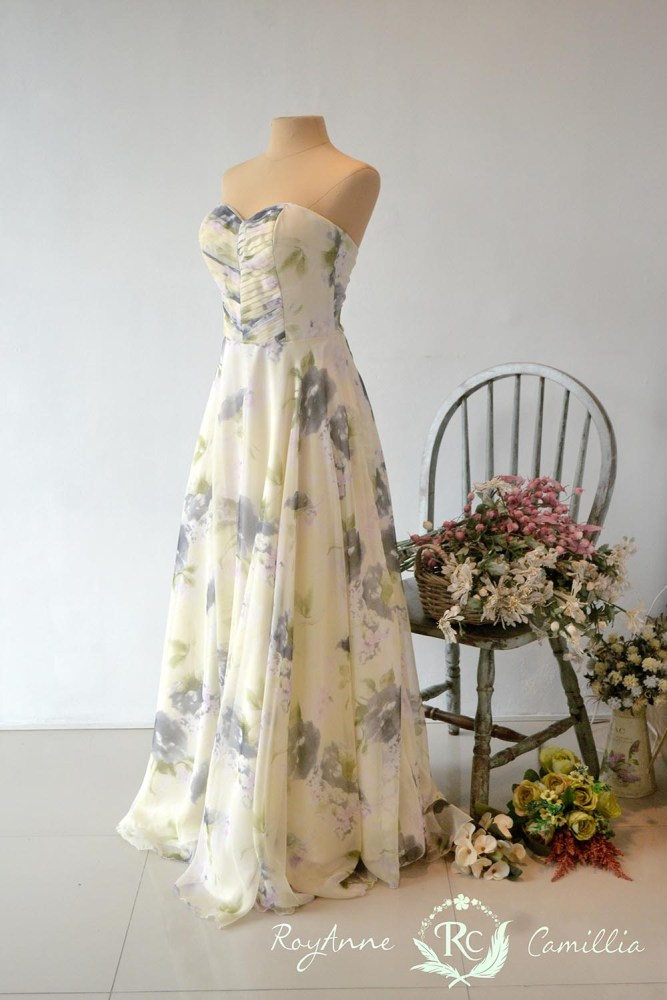 Emeline - RoyAnne Camillia Couture- Bridal Gowns and Gown rentals in ...