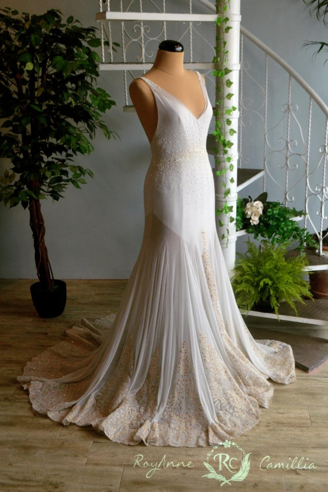 Nikki - RoyAnne Camillia Couture- Bridal Gowns and Gown rentals in ...
