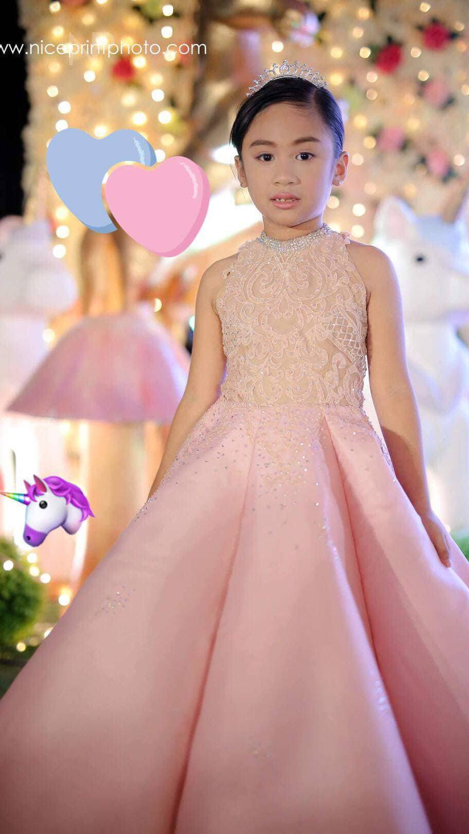 Stancie\'s birthday gown - RoyAnne Camillia Couture- Bridal Gowns and ...