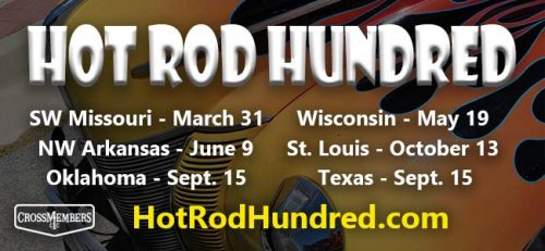 Hot Rod Hundred