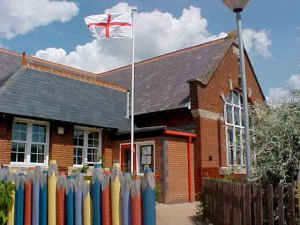 Roydon Primary School