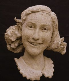 Anne Frank boetseren