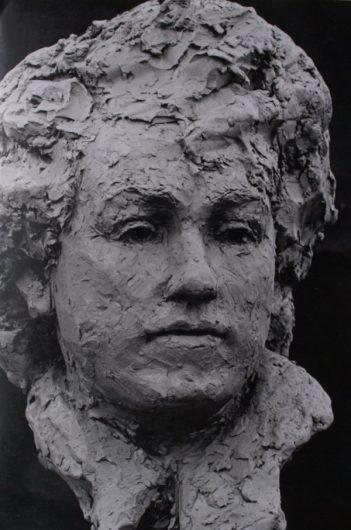 portret Rembrandt