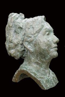 model brons