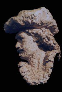portretbeeld Rembrandt