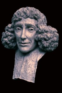kop Baruch de Spinoza