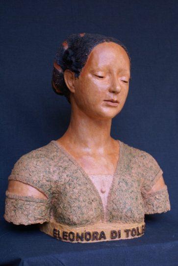 borstbeeld - Roy Greve