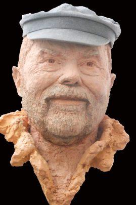 Roy Greve boetseren