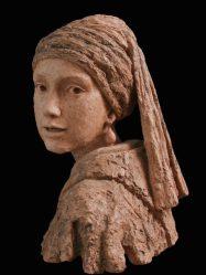 Vermeer meisje met parel