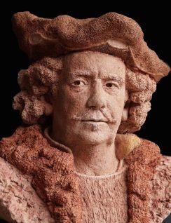 Kop van Rembrand