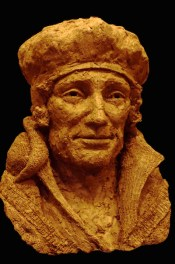 portret Erasmus