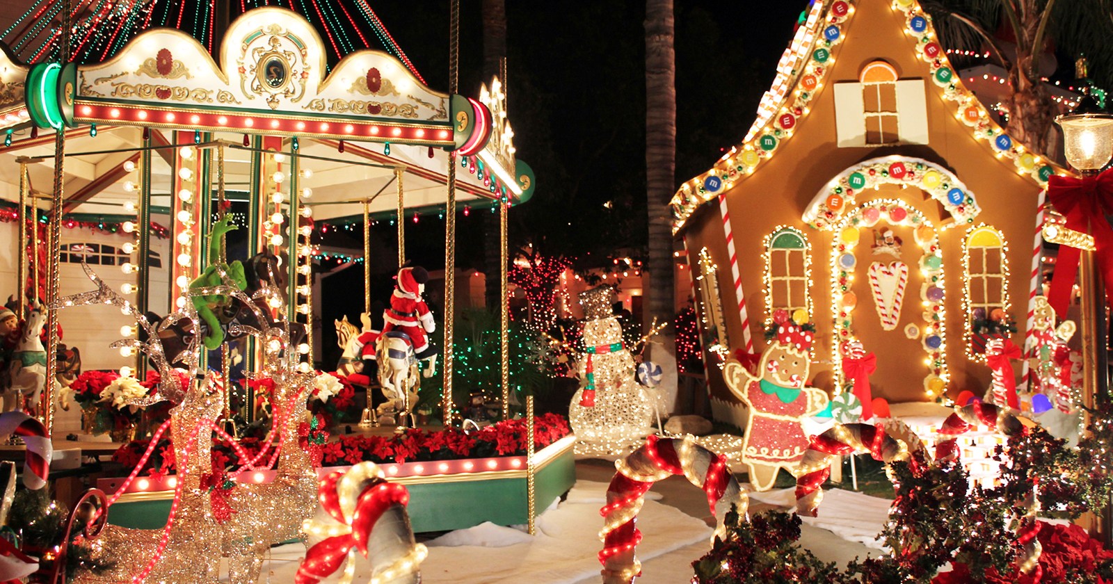 Tips to install outdoor christmas lights roy home design for Discount christmas decorations