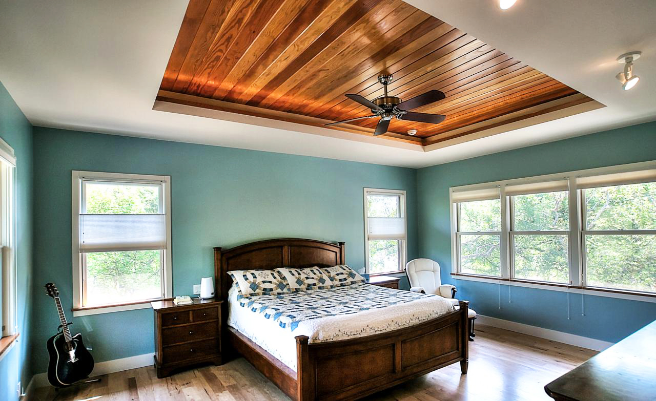 Bedroom Ceiling Design Creative Choices And Features Roy Home Design