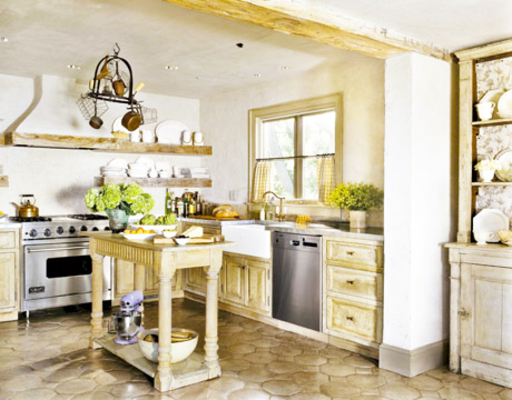 Best Country Kitchen Designs