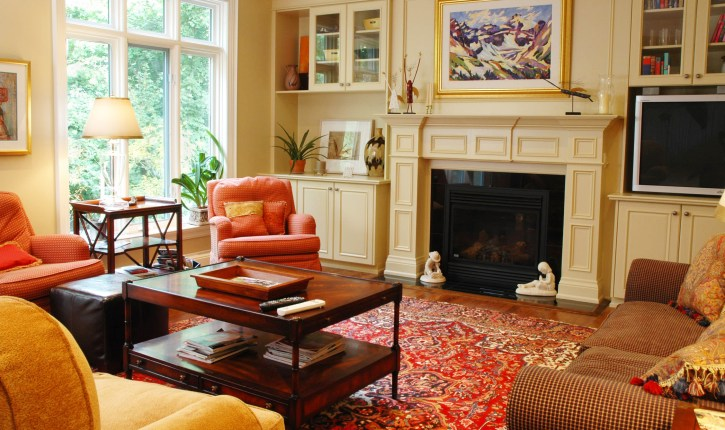 Three Furniture Arrangement Tips That Will Make Room Looks Bigger Roy Home Desig