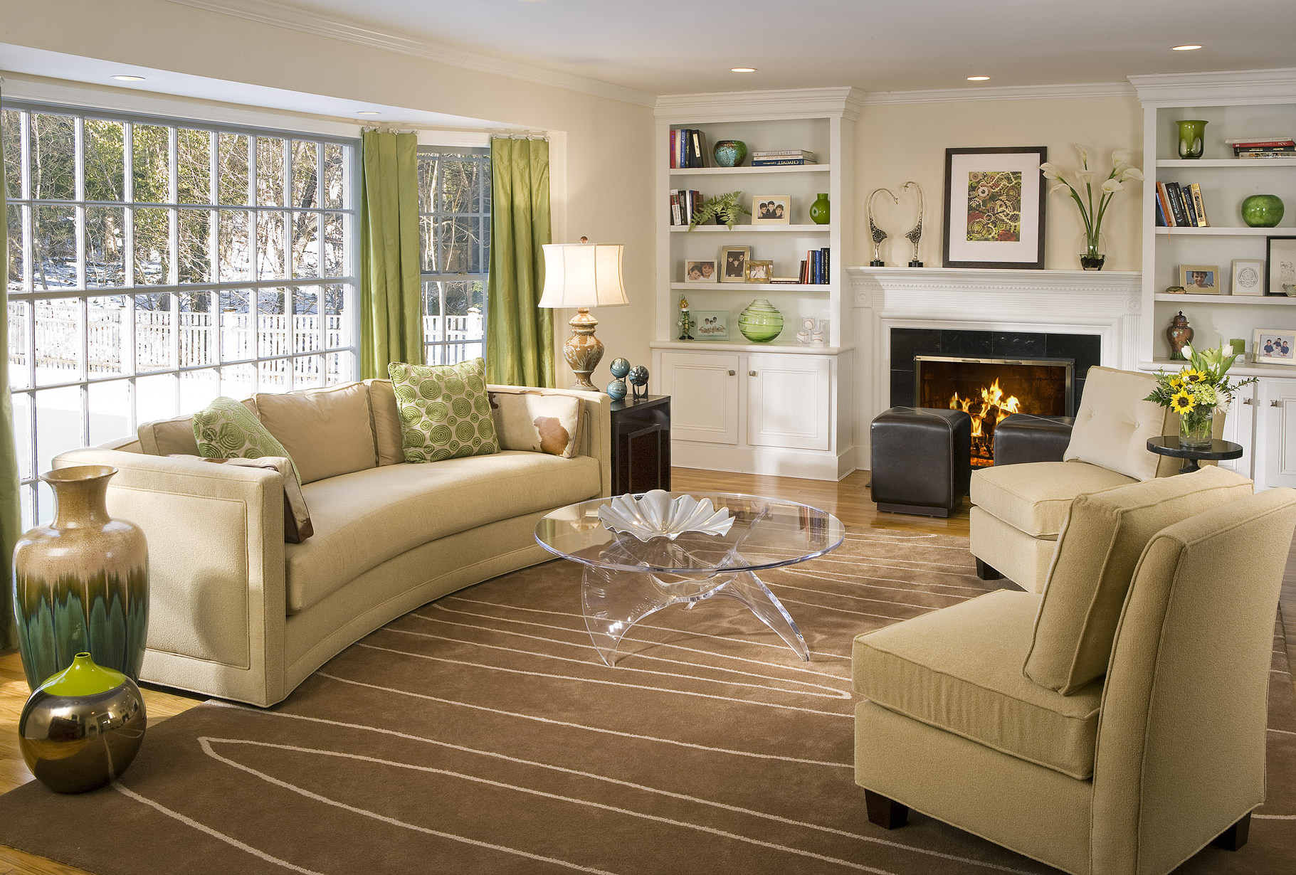 Best Paint Color for Living Room Ideas to Decorate Living ... on Colourful Living Room  id=86929