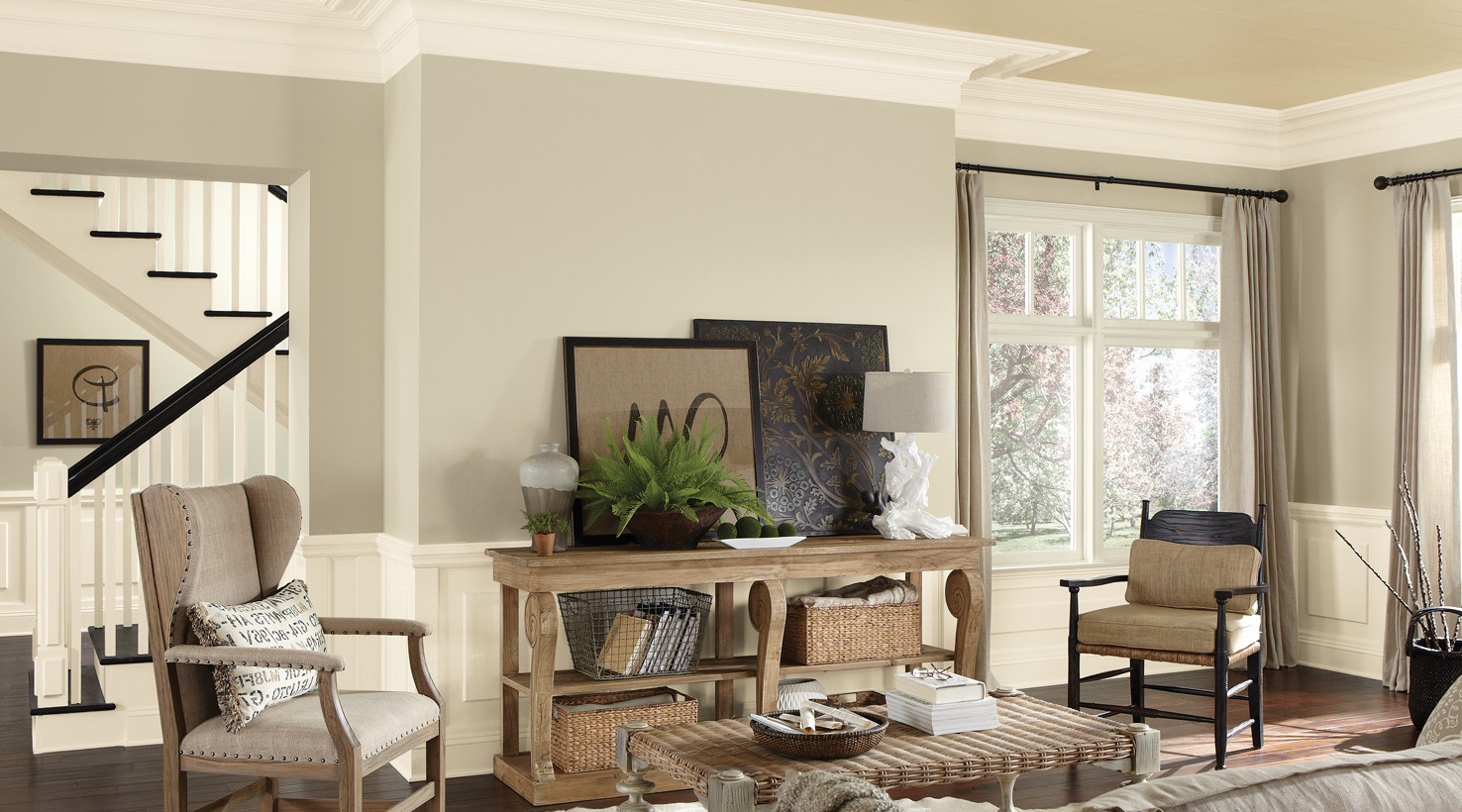 Best Paint Color for Living Room Ideas to Decorate Living ... on Colourful Living Room  id=68028