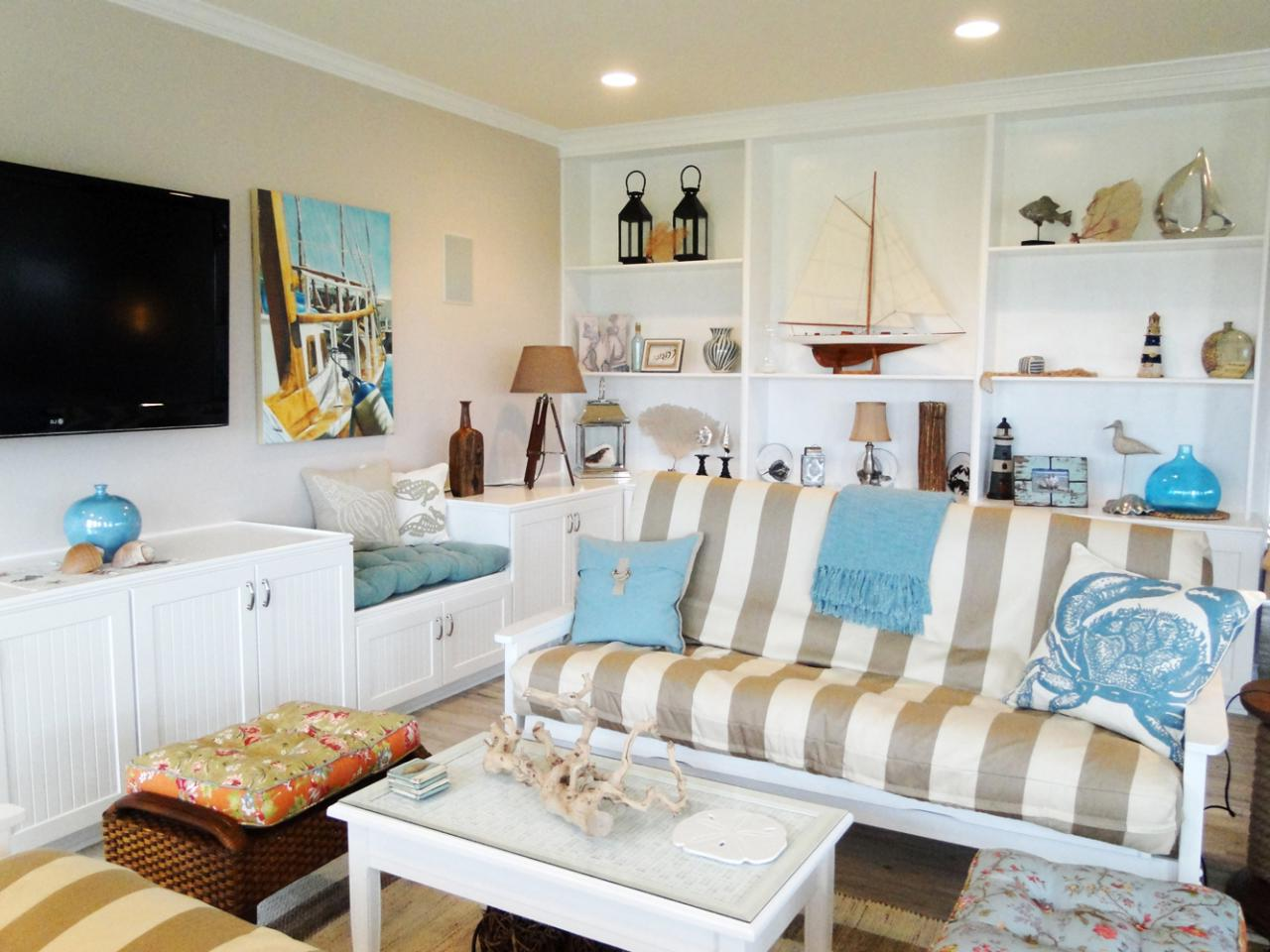 Beach House Decor Catalogs