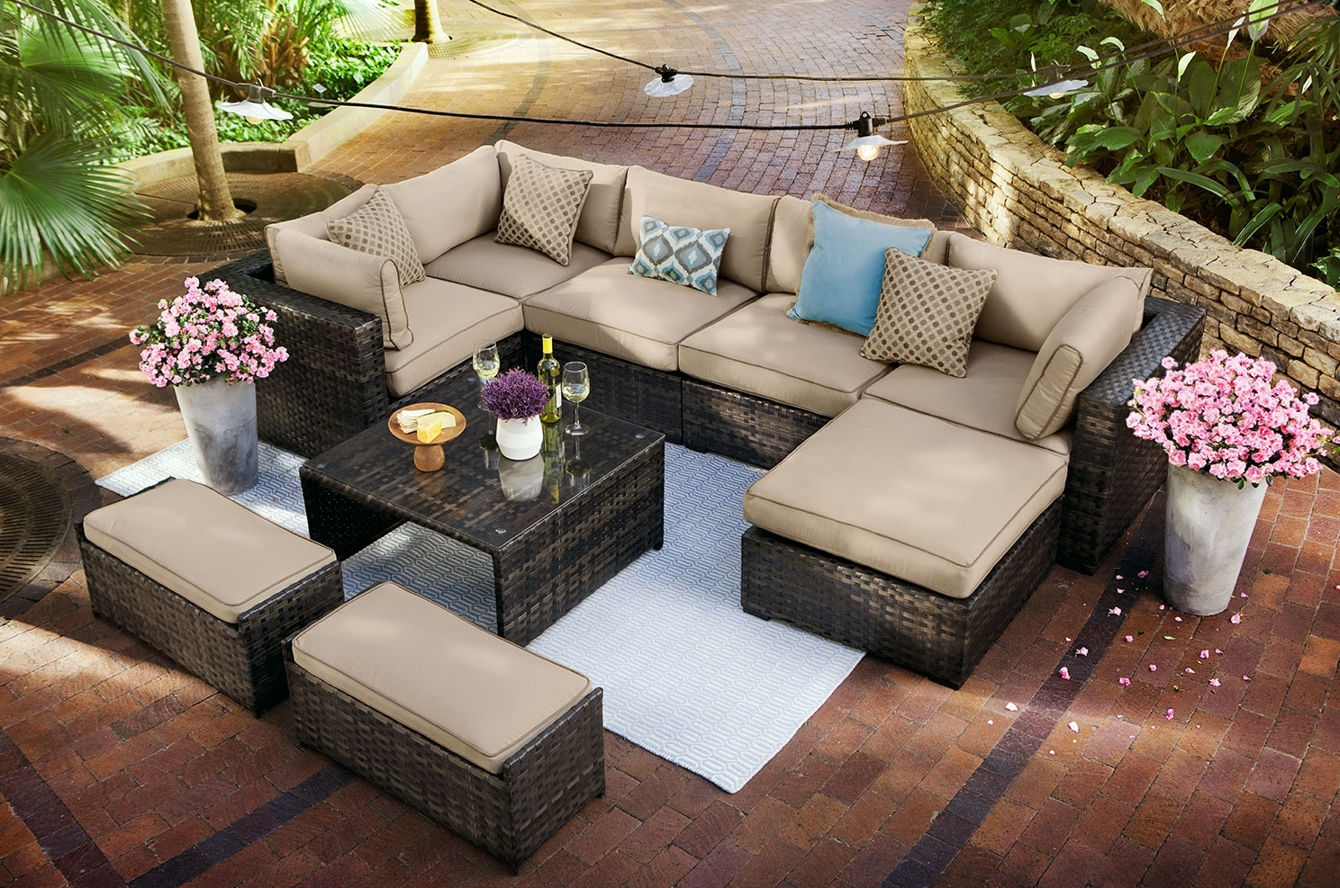 Cheap Outdoor Furniture Sale