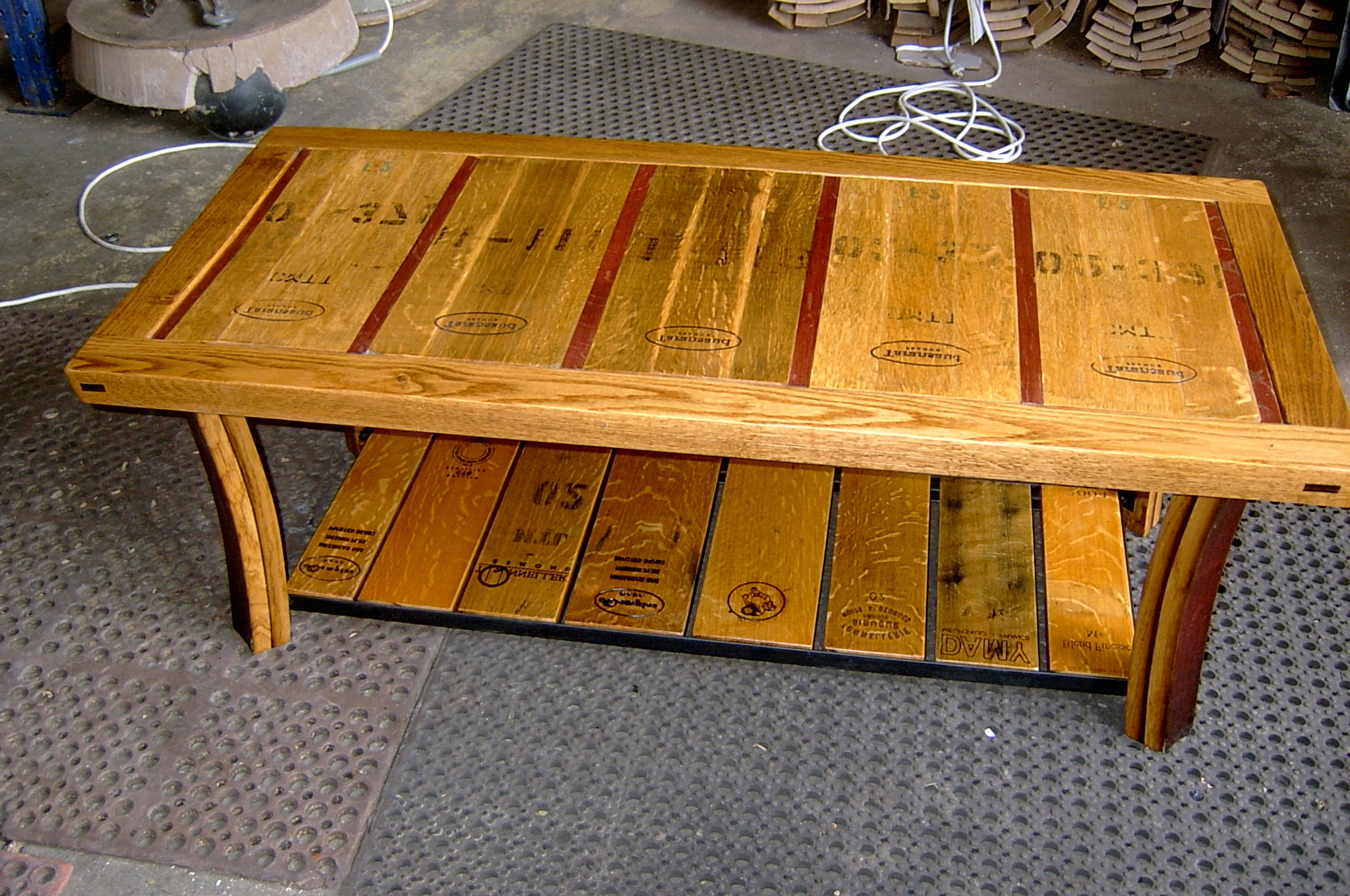 Coffee Table Tables Underneath