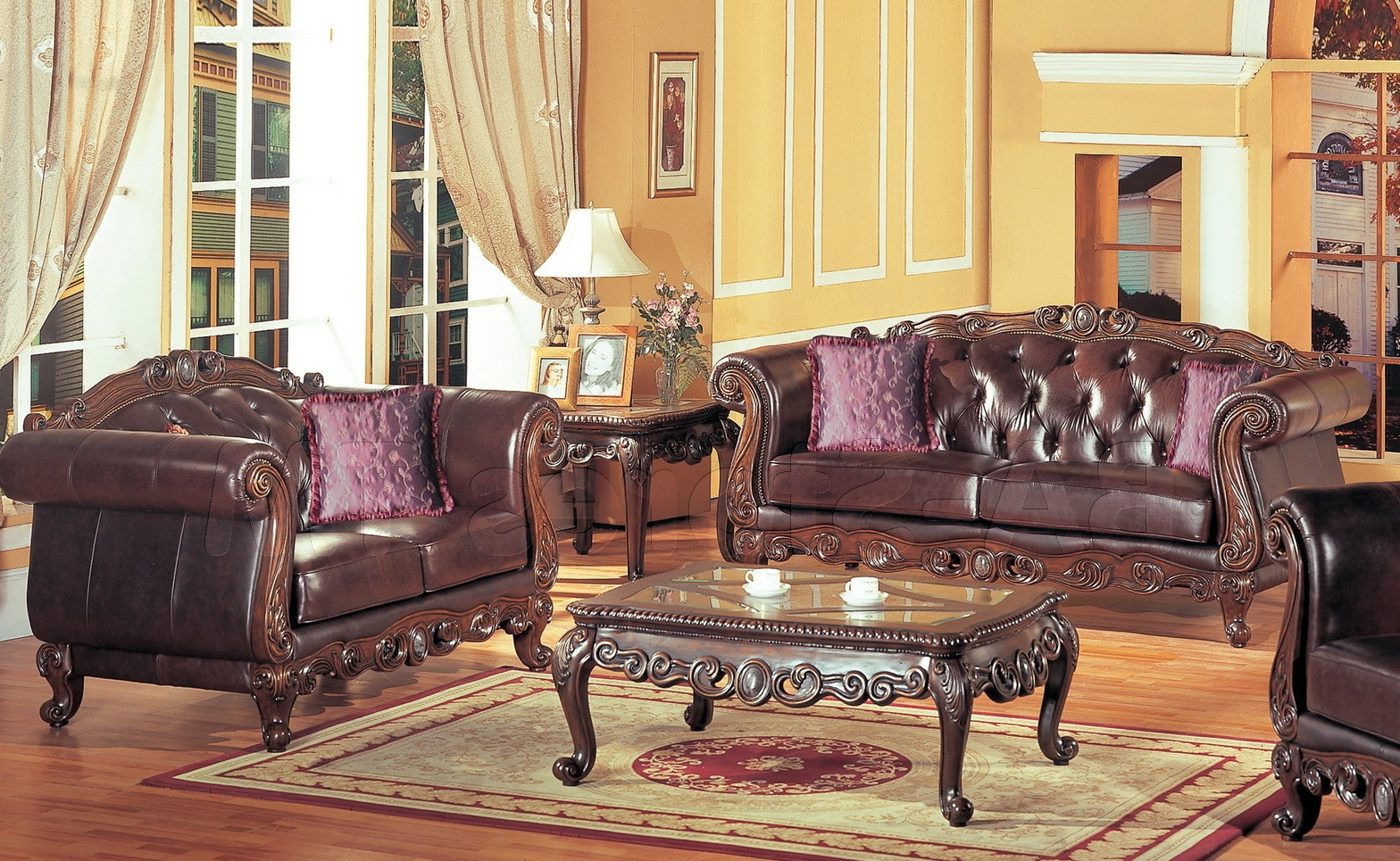 Sofa Set Design Images