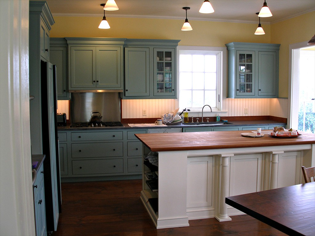 Older Home Kitchen Remodeling Ideas | Roy Home Design on Kitchen Remodeling Ideas  id=82497