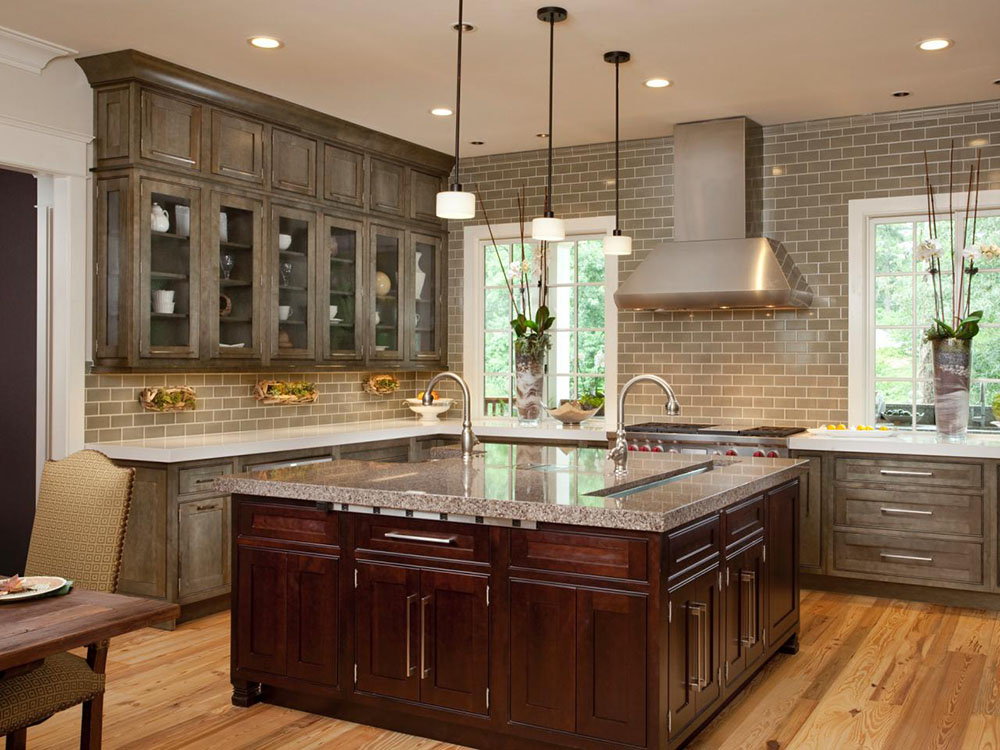 Older Home Kitchen Remodeling Ideas | Roy Home Design on Remodeling Ideas  id=47876