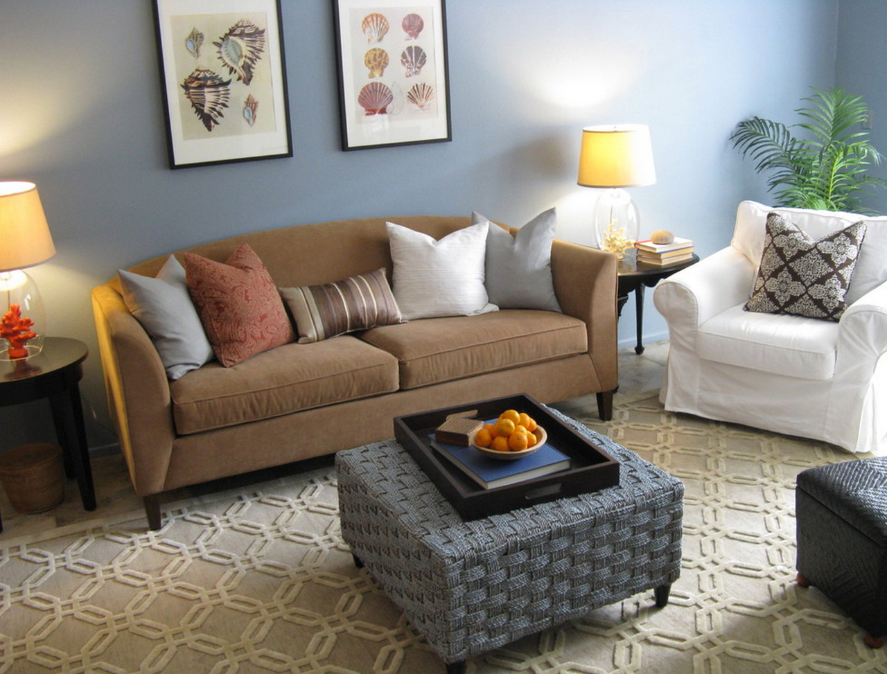 This Is Why Seagrass Coffee Table And Ottoman Is So Famous
