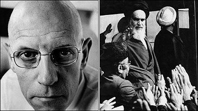 Michel Foucault unleashed one of the most evil men on earth...