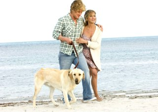Film Marley and me