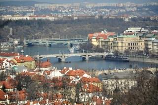 Praha 2012 (Foto: Filip Rožánek)