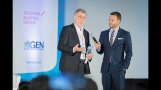 Martin Baron, GEN Summit 2017