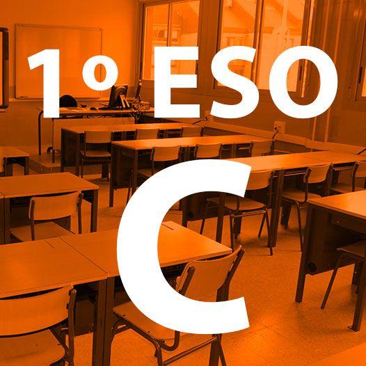 1º ESO C