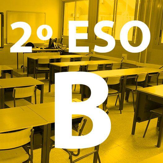 2º ESO B