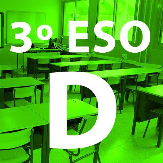 3º ESO D