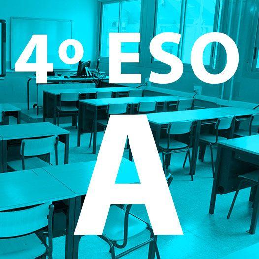 4º ESO A