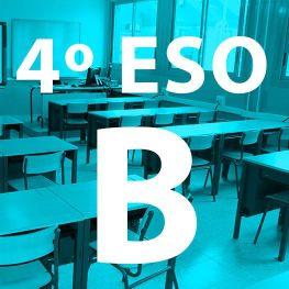 4º Eso B IES Las Rozas 1