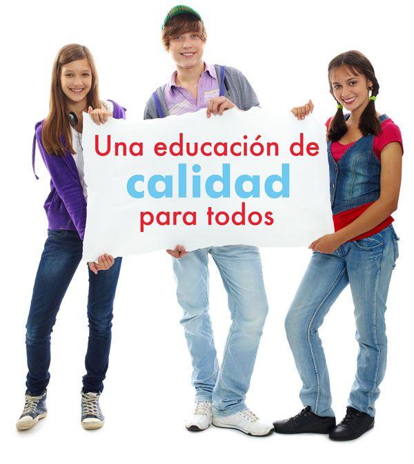 IES Las Rozas 1 una educación de calidad para todos