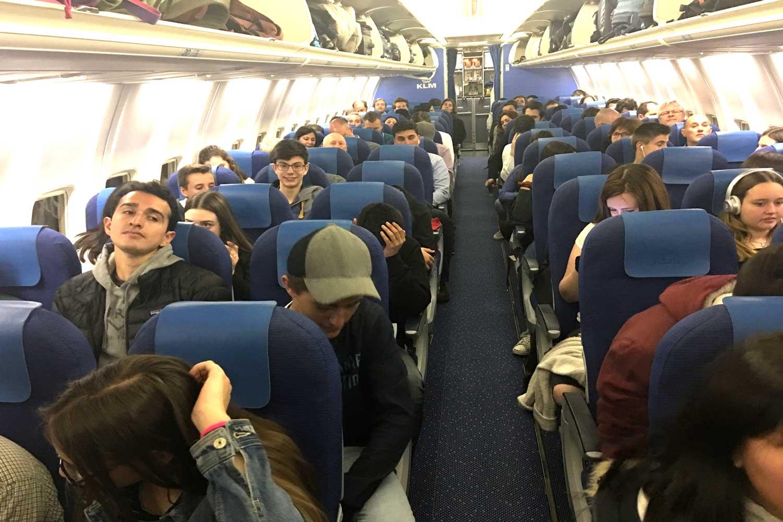 ClassBand viaje a holanda