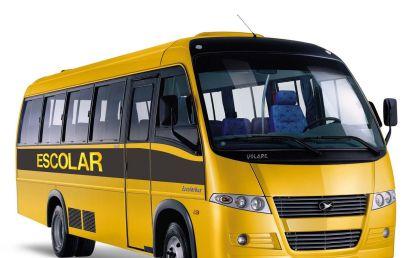 Transporte Escolar: horarios y paradas provisionales de las rutas 1 y 2 para el curso 19-20