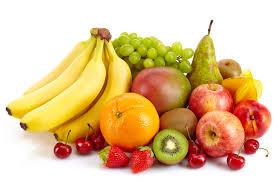 Programa Leche+Fruta