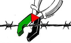 Image result for koniec okupacji palestyny