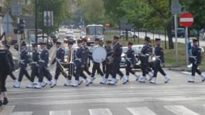 Marsz na ulicach Woli