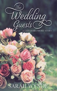 cover of The Wedding Guests