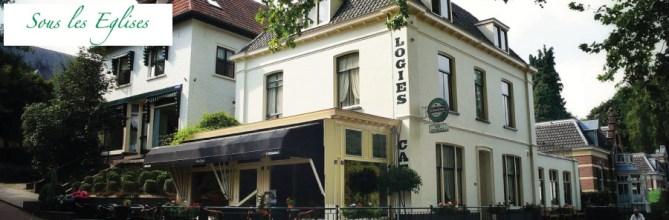 Hotel Café Sous les Eglises